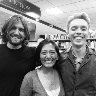 The Minimalists in Cincinnati